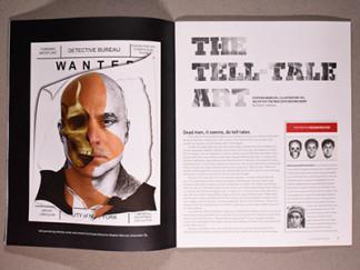 Robin Catalano freelance writer journalist journalism feature article FIT Hue magazine