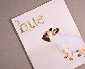 Robin Catalano freelance writer editor journalist feature article FIT Hue magazine