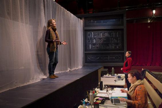WAM Theatre Kristen Van Ginhoven_Robin Catalano freelance copywriter blogger