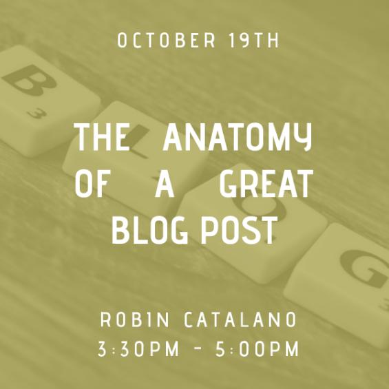 Robin-Catalano-Hudson-River-Exchange-Blogging-marketing-classes