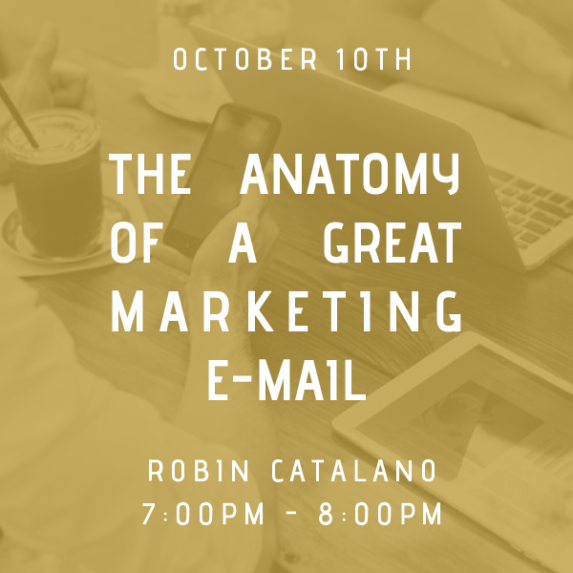 Robin-Catalano-Hudson-River-Exchange-Email-Marketing-Classes