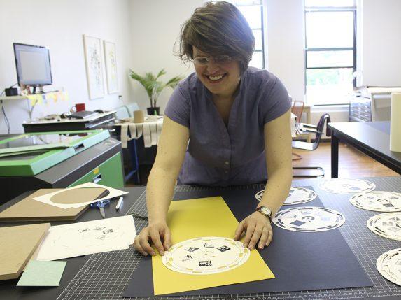 Sarah-Pike-Freefall-Laser-Fine-Art-Laser-Cutting-Robin-Catalano-blogger