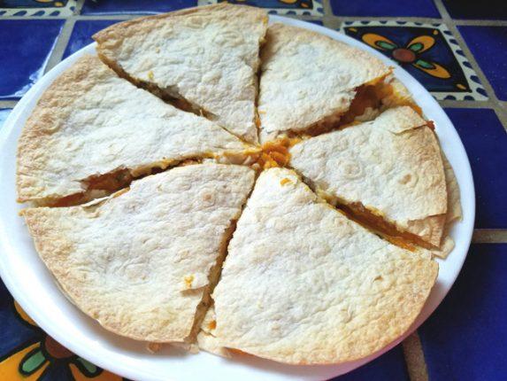 roasted-butternut-squash-quesadillas-spicy-sauce-robin-catalano-blogger-3