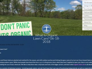 robin_catalano_blogger_content_marketer_what_is_organic_land_care